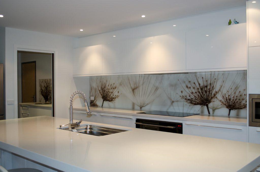 Splashback For Marble Kitchen Bench Tops